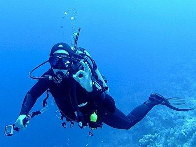 Self Reliant Diver PADI Course Snodland 2 days