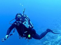 Have the confidence to dive independently