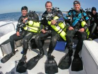 Join the ranks of technical divers!