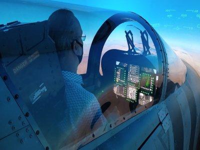 Flight Simulator Centre
