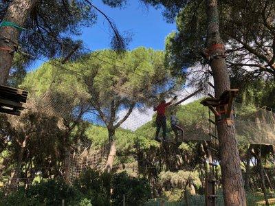 Bosque Suspendido Despedidas de Soltero