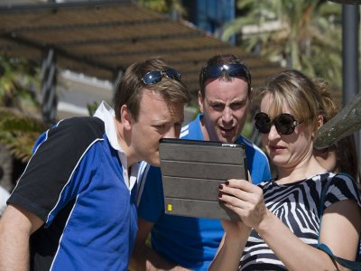 Team Building Málaga