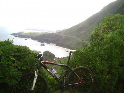 Bike-Base Tenerife