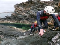 Coasteering Tour in Anglesey Full Day