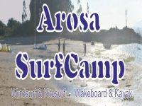 Arosa SurfCamp Windsurf