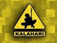 Kalahari Puenting