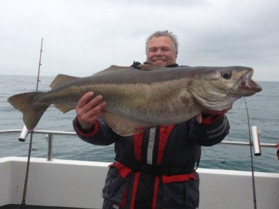 Great White Charters Fishing