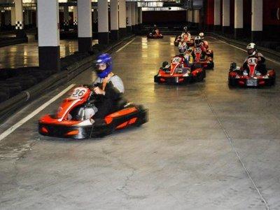 Meseta Karting Indoor