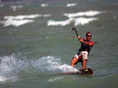 Windsurf Galicia Kitesurf