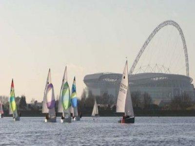 BTYC Sailsport Sailing