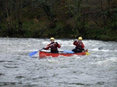 The Kepplewray Project Kayaking