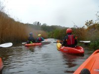 Sea Kayaking Session in Moylegrove Beach Half Day