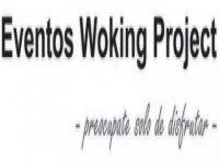 Eventos Woking Project Despedidas de Soltero