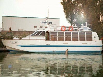 Sun Sails Marina