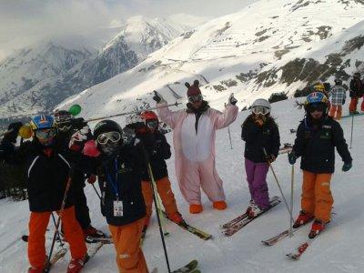 AIARASMI Esquí