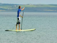 Stand Up Paddleboarding