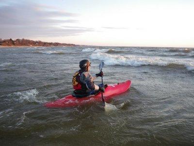 Poole Harbour Watersports Kayaking