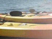 Dreaming of paddling