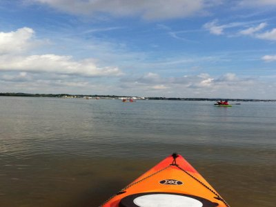 Poole Harbour Watersports