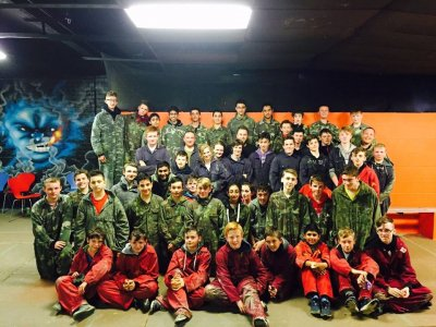 Asylum Paintball Ltd