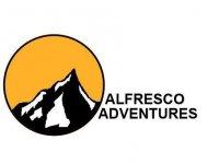 Alfresco Adventures Canoeing