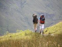 Multi day expeditions also available.