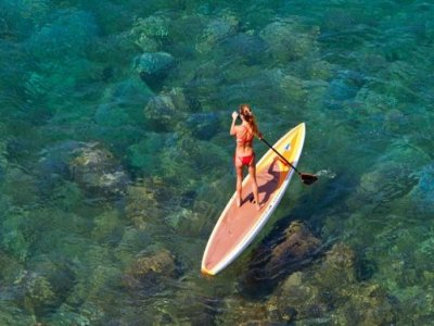 Freeboard SUP Center