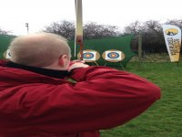 Archery sessions in Skipton, North Yorkshire