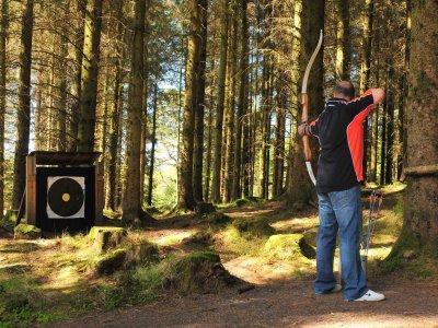 Argyll Field Archers