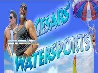 Cesar's Water Sports Parascending