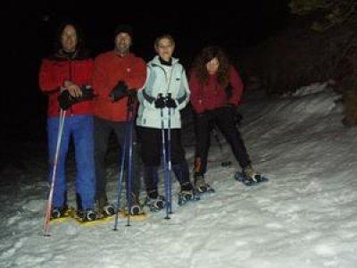 Tornasol Aventura Raquetas de Nieve