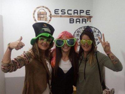 Escape Bar Burgos