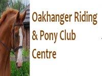 Oakhanger Riding & Pony Club Centre