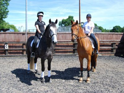 Oakhanger Riding & Pony Club Centre