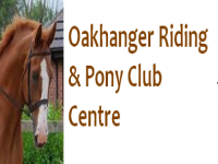 Logo Oakhanger Riding & Pony Club Centre