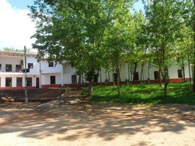 Centro de Naturaleza El Remolino Campamentos de Música