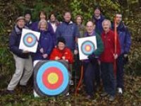 Archery team building events