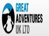 Great Adventures UK Mountain Biking