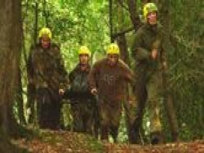 Ultimate Training and Development Paintball