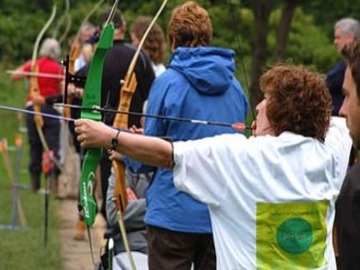 Ultimate Training and Development Archery