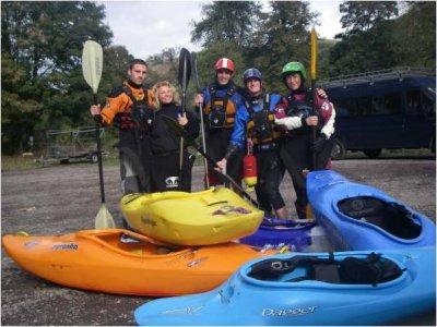 South Coast H2O Kayaking