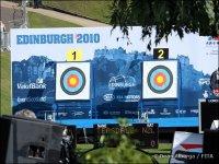 Edinburgh World Cup