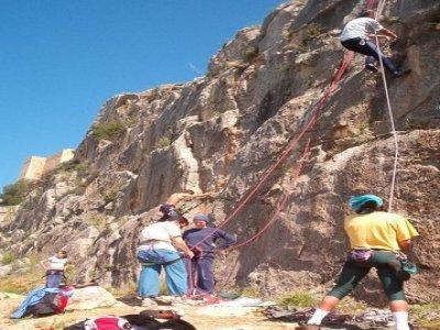 Ultimate Training and Development Climbing