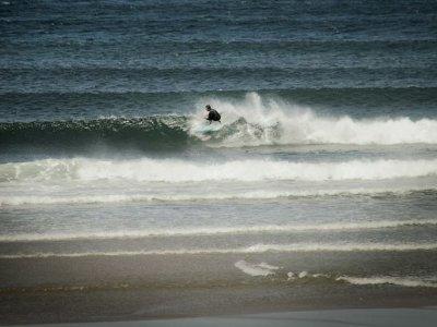 Alamar Surf House Surf
