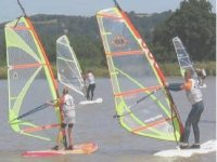 Learning to windsurf is easier than ever