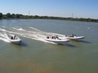 MMP offers a RYA levels 1& 2 courses