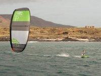 Our Dyno kite
