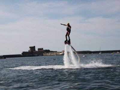 Paral - Aile Flyboard