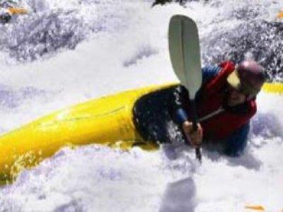 Parson House Outdoor Pursuit Centre Kayaking