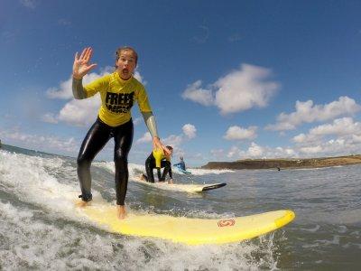 Freewave Surf Academy